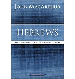 Harper Collins / Thomas Nelson / Zondervan MBS: Hebrews