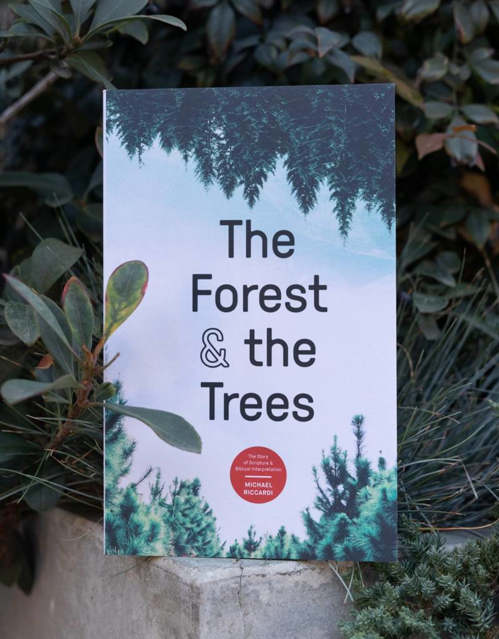 Grace Books The Forest and the Trees