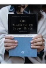 Crossway / Good News ESV MSB The MacArthur Study Bible Personal Size (Paperback)