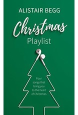 The Good Book Company Christmas Playlist