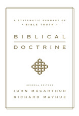 Crossway / Good News Biblical Doctrine: A Systematic Summary of Bible Truth