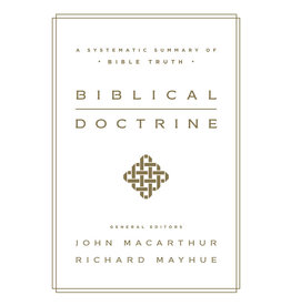 Crossway / Good News Biblical Doctrine (MacArthur)