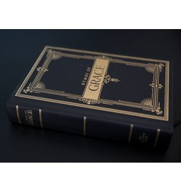 Master's Seminary Press HOG Hymns of Grace - Gold, Cloth Bound