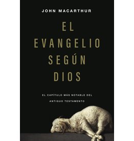Kregel / Portavoz / Ingram El Evangelio según Dios (Span-Gospel According to God)