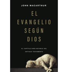 Kregel / Portavoz / Ingram El Evangelio según Dios