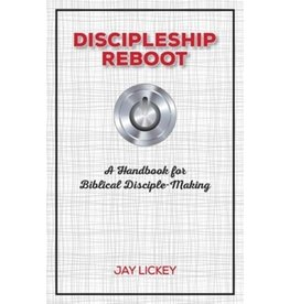 Focus Publishing Discipleship Reboot