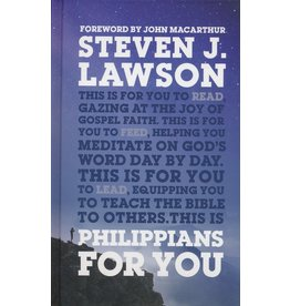 The Good Book Company Philippians For You