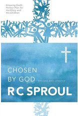 NavPress / Tyndale Chosen By God: Knowing God's Perfect Plan for His Glory and His Children (Revised and Updated)