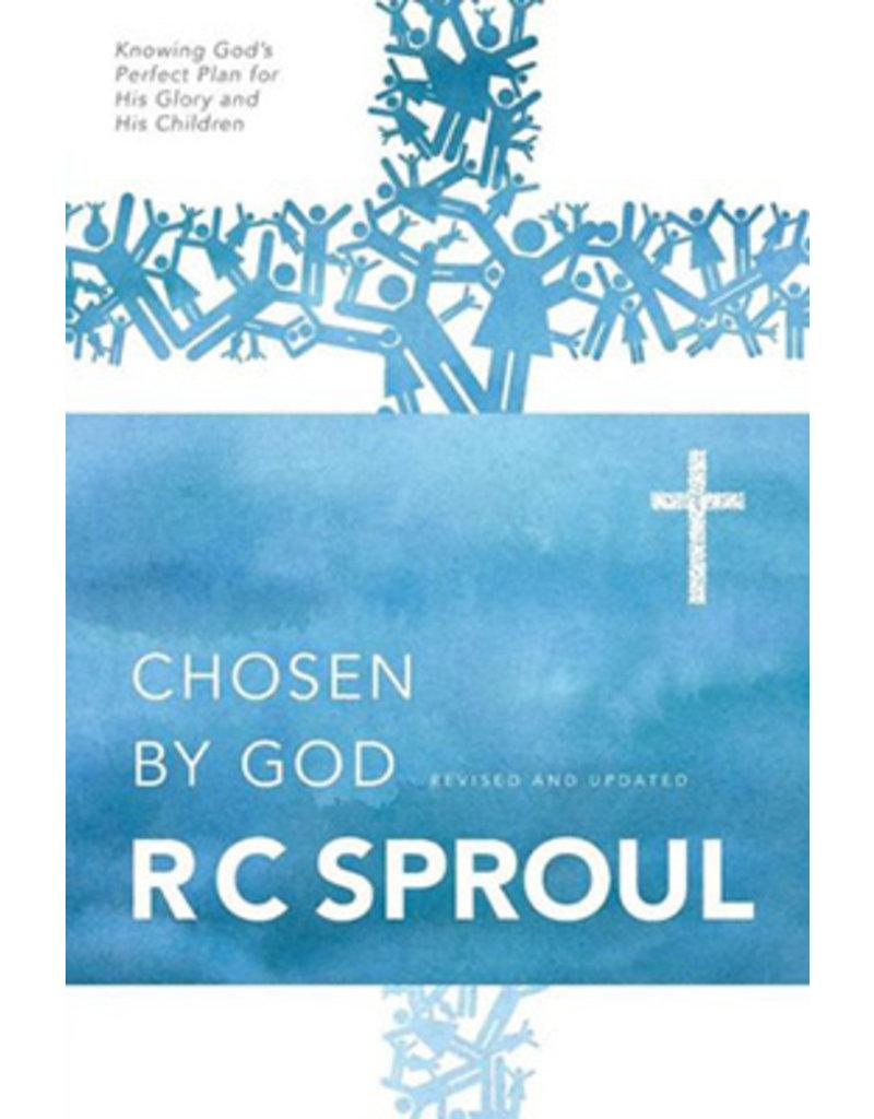 NavPress / Tyndale Chosen By God