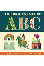Crossway / Good News The Biggest Story ABC