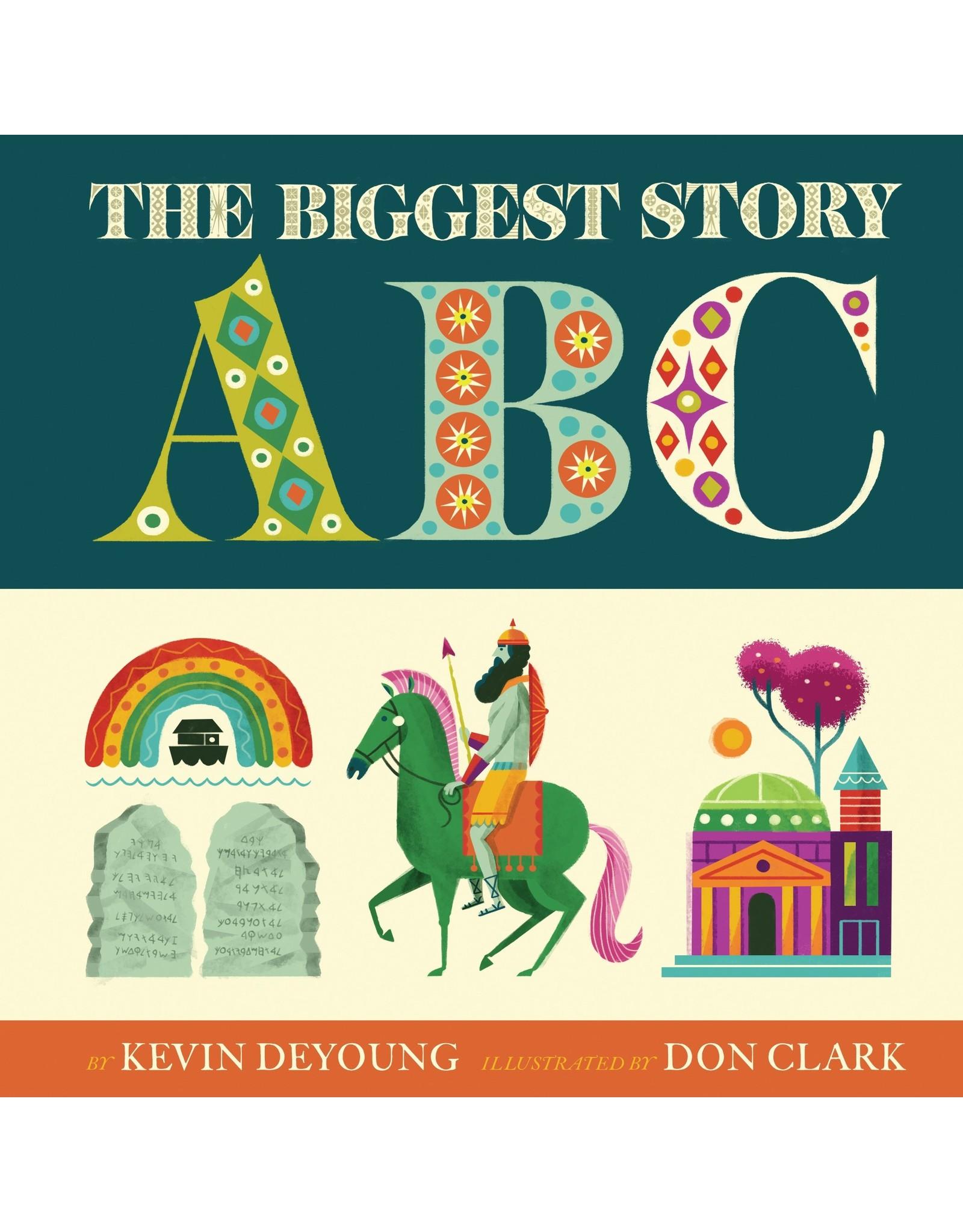 Crossway / Good News The Biggest Story ABC