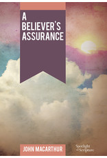Grace to You (GTY) A Believer's Assurance (Booklet)
