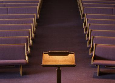 preaching & shepherding