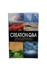 ICR Creation Q&A