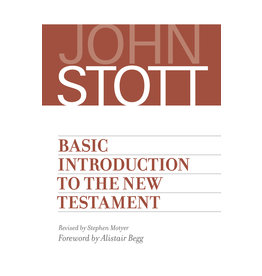 Wm. B. Eerdmans Basic Introduction to the New Testament