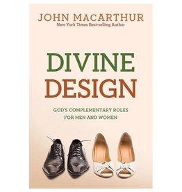 David C. Cook Divine Design