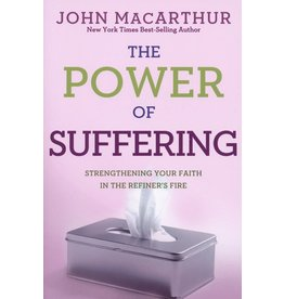 David C. Cook The Power of Suffering