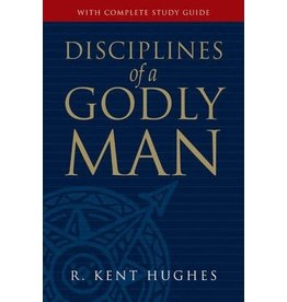 Crossway / Good News Disciplines of a Godly Man (Old)