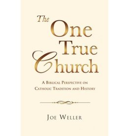 Salem Author Services The One True Church