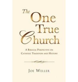 Salem Author Services The One True Church