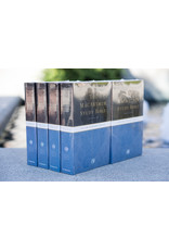ESV MacArthur Study Bible, Personal Size (Paperback): 12 Count