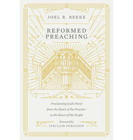 Crossway / Good News Reformed Preaching (Hardcover)