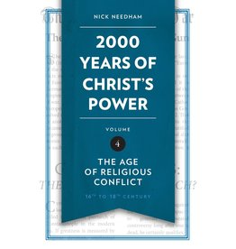 Christian Focus Publications (Atlas) 2000 Years of Christ's Power Volume 4