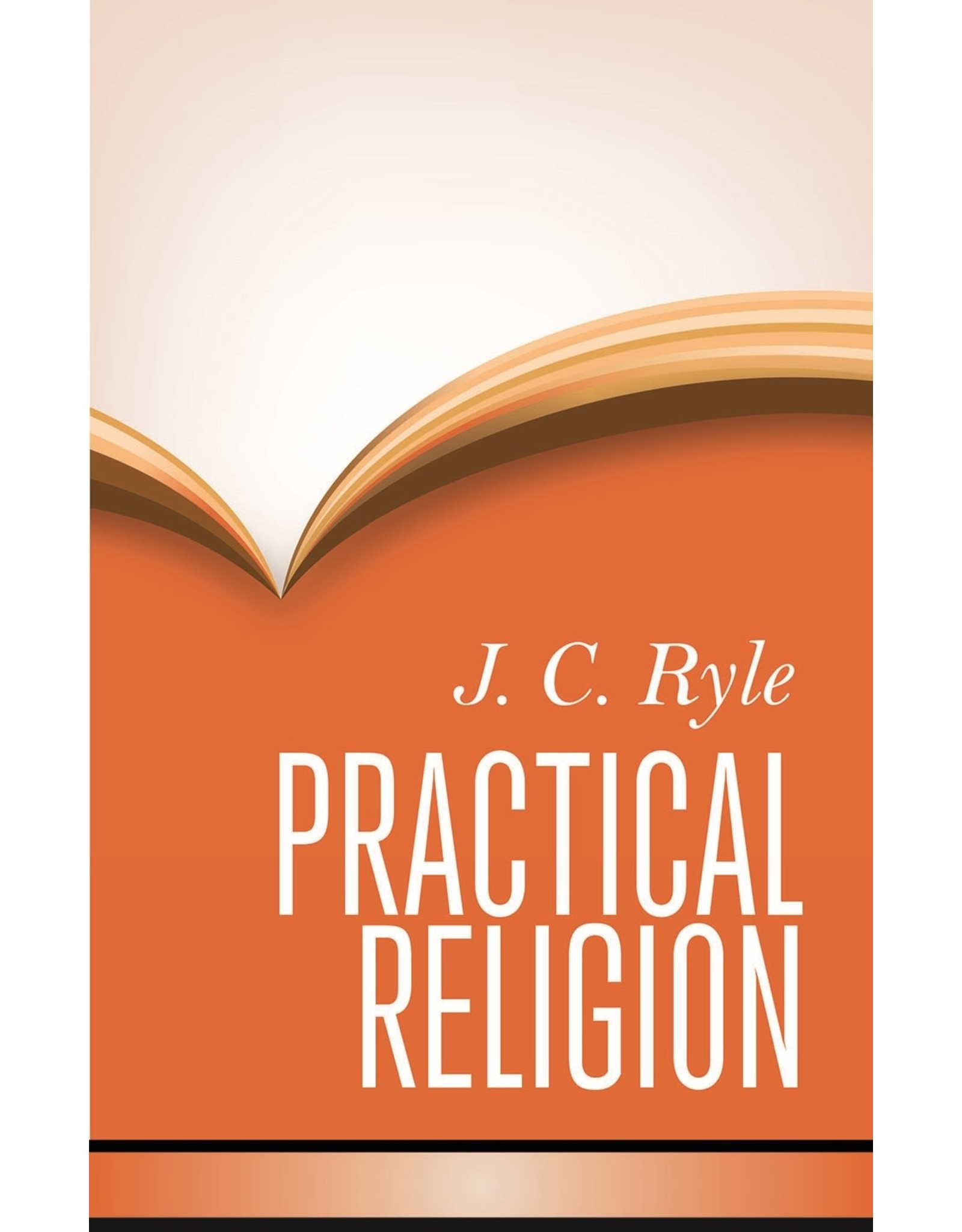 Banner of Truth Practical Religion (Paperback)