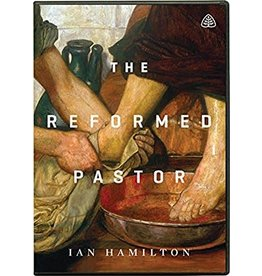 Ligonier / Reformation Trust The Reformed Pastor DVD