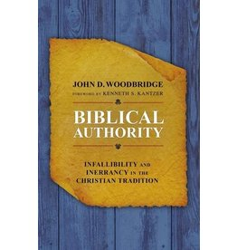 Harper Collins / Thomas Nelson / Zondervan Biblical Authority