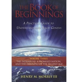ICR The Book of Beginnings (Vol. 3)