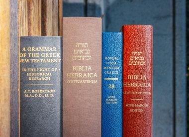 Original Languages