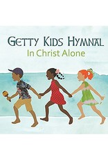 Getty Kids Hymns: In Christ Alone (Audio CD)