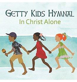 Getty Kids Hymns: In Christ Alone (Audio CD)