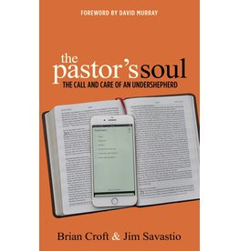 Evangelical Press The Pastor's Soul