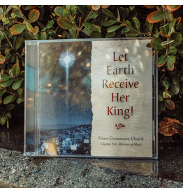 Phil Webb Let Earth Receive Her King