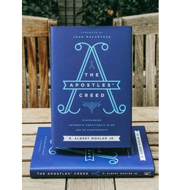 Harper Collins / Thomas Nelson / Zondervan The Apostles' Creed: Discovering Authentic Christianity