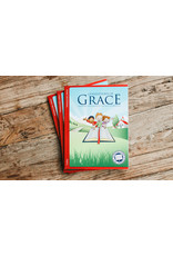 Grace Community Church (GCC) Generations of Grace (GOG) - Family Devotional - Year 2
