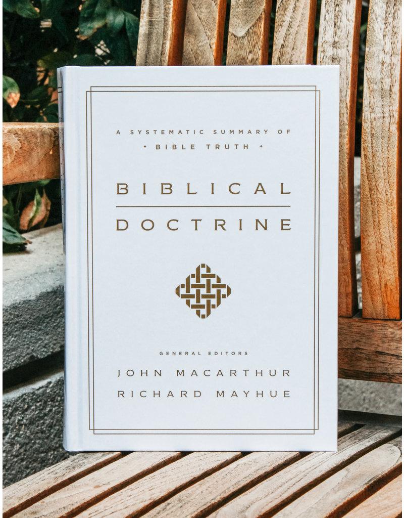 Crossway / Good News Biblical Doctrine