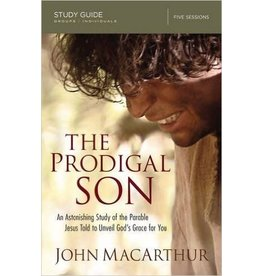 Harper Collins / Thomas Nelson / Zondervan The Prodigal Son (Study Guide)