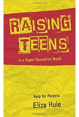 10ofThose / 10 Publishing Raising Teens in a Hyper-Sexualized World