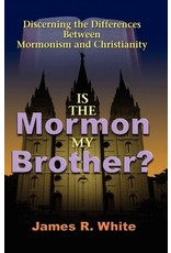 Solid Ground Is the Mormon My Brother? Discerning the Differences Between Mormonism and Christianity