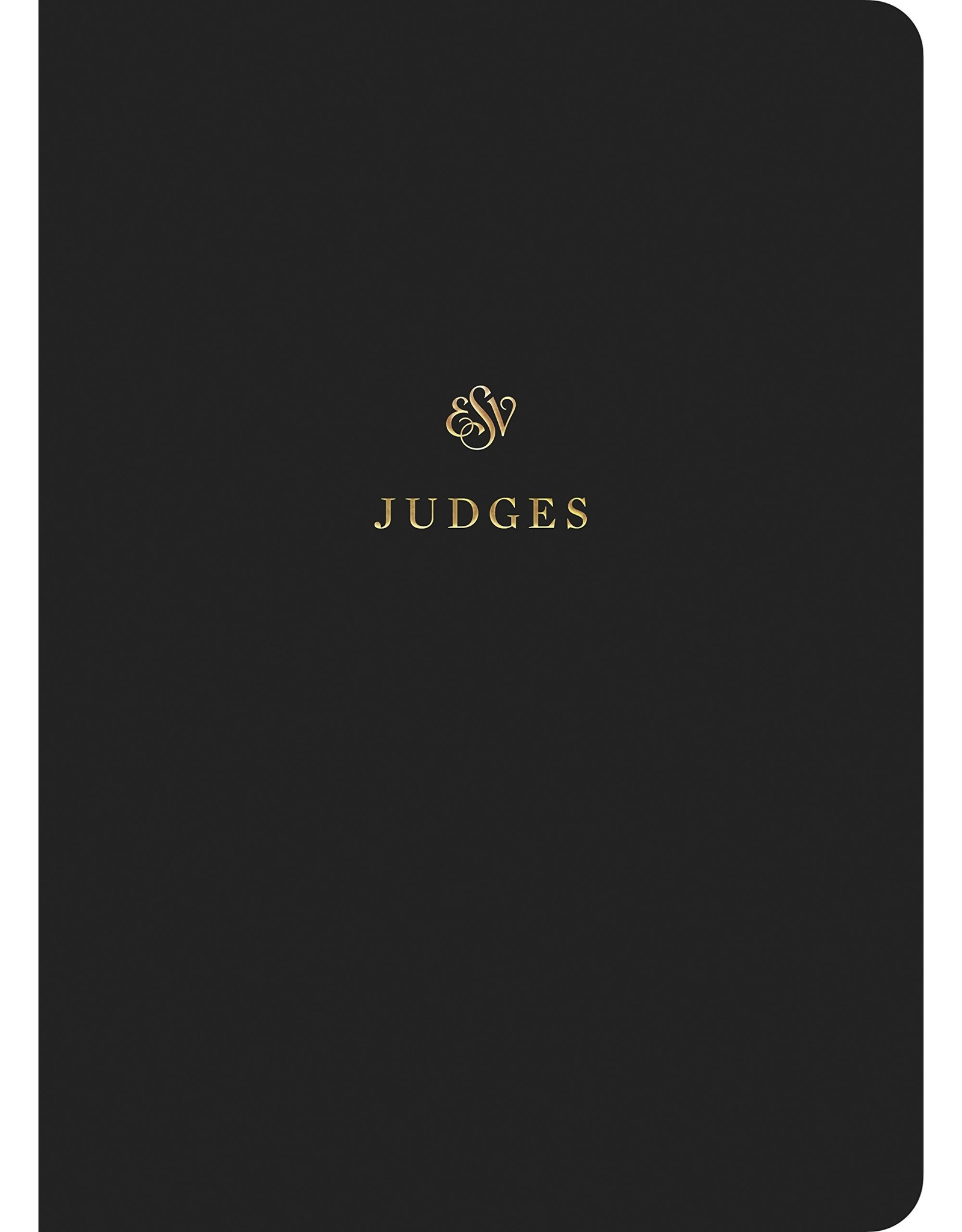 ESV Scriptural Journal: Judges