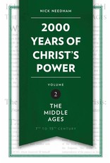 Christian Focus Publications (Atlas) 2000 Years of Christ's Power Volume 2: The Middle Ages (7th to 15th Century)