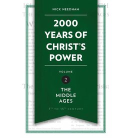 Christian Focus Publications (Atlas) 2000 Years of Christ's Power Volume 2