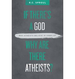 Christian Focus Publications (Atlas) If There's a God Why Are There Atheists?