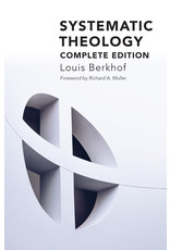 Wm. B. Eerdmans Systematic Theology: Complete Edition (Berkhof)