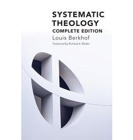 Wm. B. Eerdmans Systematic Theology (Berkhof)
