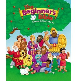 Harper Collins / Thomas Nelson / Zondervan The Beginner's Bible: Timeless Children Stories