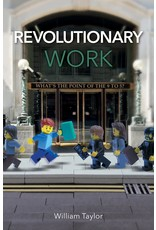 10ofThose / 10 Publishing Revolutionary Work: What's the Point of the 9 to 5?